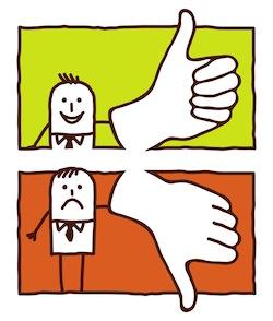 Cómo medir la satisfacción de nuestros clientes con la marca