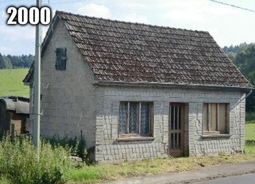 Símil de Windows 2000