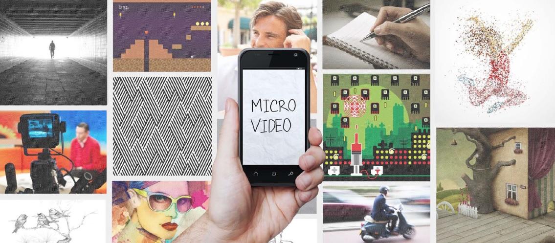 el microvideo se extiende como forma de viralizar contenido
