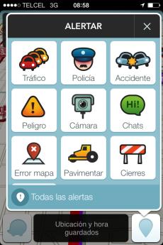 Blog Comunicacion 2.0 - Usando Waze 04