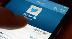 Gestiona tu cuenta en Twitter