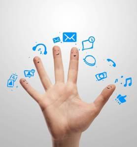 Crea contenido lateral en Twitter y usa otras plataformas