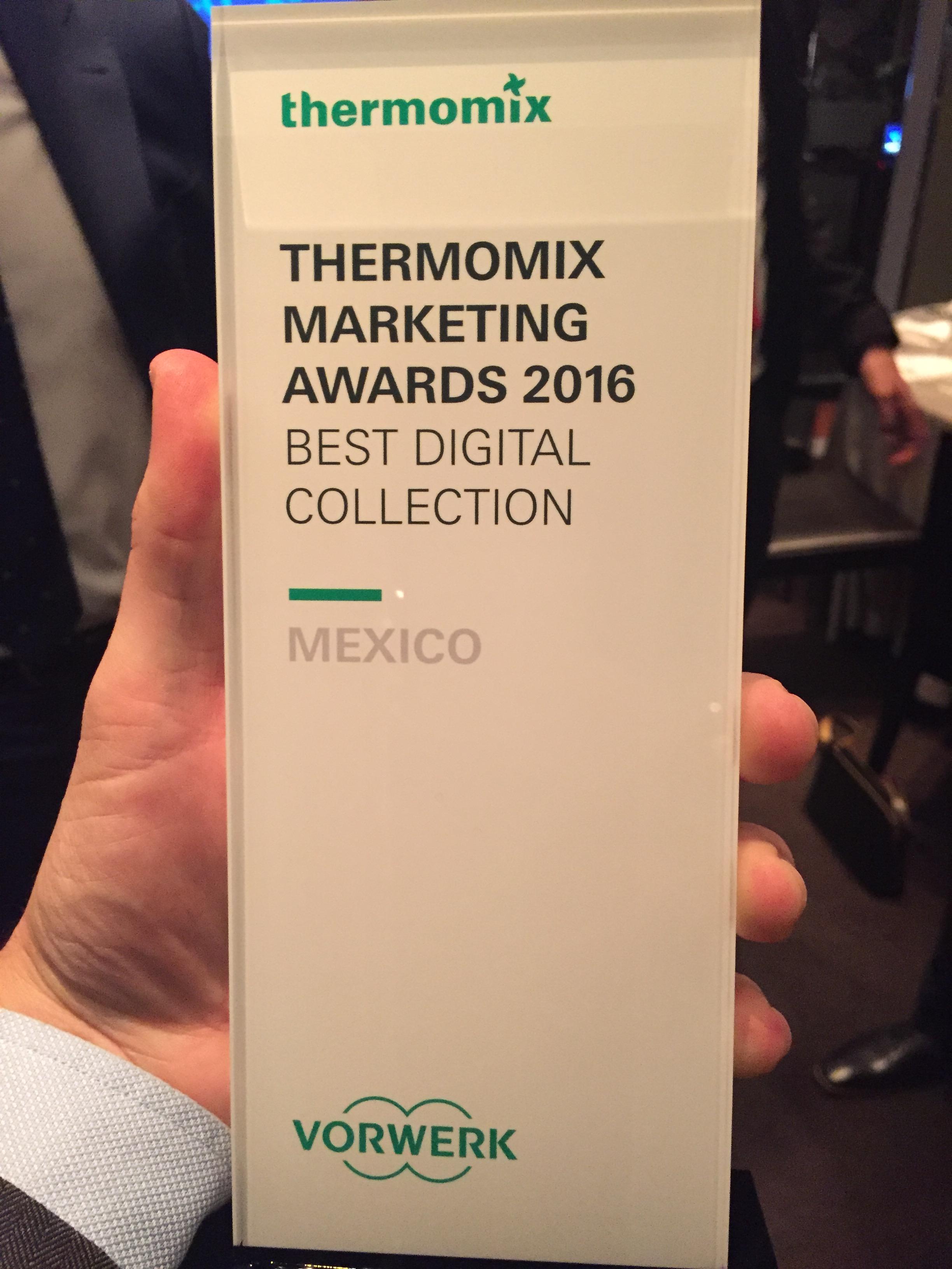 Premio Thermomix a mejor Coleccion.JPG